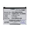 010-00916-00-GA Akkumulátor 1200 mAh