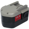 0614-24 14,4 V Ni-MH 1500mAh szerszámgép akkumulátor