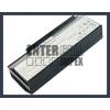 07G016DH1875 4400 mAh 8 cella fekete notebook/laptop akku/akkumulátor utángyártott