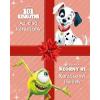 101 kiskutya: Az első karácsony / Szörny Rt.: Karácsonyi jókedv