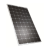 120W monokristályos napelem panel - napelemmodul