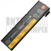 121500147 2000 mAh 3 cella fekete notebook/laptop akku/akkumulátor utángyártott