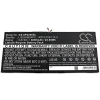 1277-3631.1B Tablet akkumulátor 6000 mAh