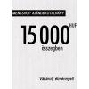 15 000 Ft értékű ajándékutalvány
