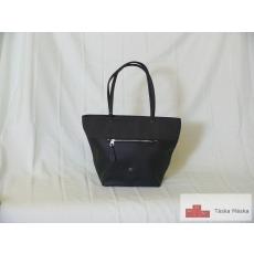 189 David Jones vállon hordható táska fekete színben
