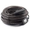 19059 Aktív USB 2.0 hosszabbító kábel, 20m