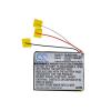 1ICP4/44/54(3PIN60 Akkumulátor 1300 mAh