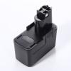 2607335243 12 V NI-MH 3300mAh szerszámgép akkumulátor