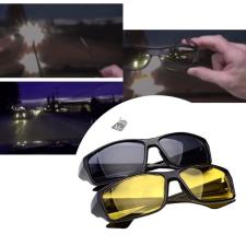 2 db Szemüveg vezetéshez (éjszakai/nappali) napszemüveg