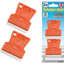 2 részes kaparó készlet (BGS 53801) autójavító eszköz