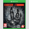 2K Games Evolve Xbox One