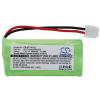 2SN-AAA60H-S-J1 akkumulátor 700 mAh