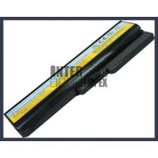 3000 G530 DC T3400 4400 mAh 6 cella fekete notebook/laptop akku/akkumulátor utángyártott lenovo notebook akkumulátor
