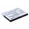 308-10004-01 vezetéknélküli router akkumulátor 2700 mAh