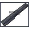 381374-001 4400 mAh 6 cella fekete notebook/laptop akku/akkumulátor utángyártott