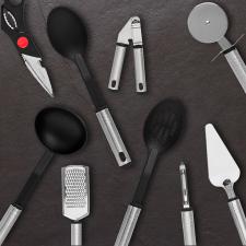 39 részes konyhai eszköz készlet konyhai eszköz