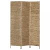 3-paneles vízijácint paraván 116 x 160 cm