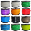 3D PRINTER FILAMENT 1,75 mm ABS Rózsaszín
