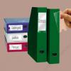3L Címketartó zseb, 15x102 mm, öntapadó, 3L (3L10300)