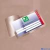 3L Hideglamináló fólia 54x86 10db/csomag