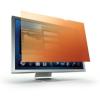 3M betekintésvédelmi monitorszűrő  GPF19.0W  25.5cm x 40.8cm  gold