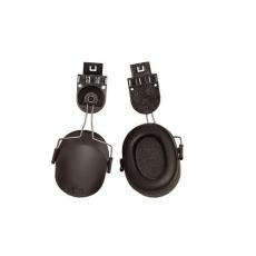 3M EP167 kagyló fülvédő sisakra, 23 dB zajcsökkentés%