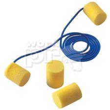 3M™ Peltor® Ear 30100 E.A.R. Classic sárga füldugó, hengeres (SNR 28dB) füldugó