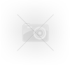 Biurfol PVC iratpapucs, merevített, 7cm gerinccel bordó irattartó