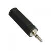 4120TW 6,3mm mono jack aljzat-3,5mm mono jack dugó
