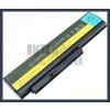 42T4865 4400 mAh 6 cella fekete notebook/laptop akku/akkumulátor utángyártott