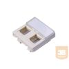45 rendszer 2x keystone modul redőny, áttetsző -ablak 2 modult foglal üresen (Valenához hasonló)