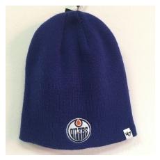 47 Brand Edmonton Oilers TĂŠli sapka 47 Beanie