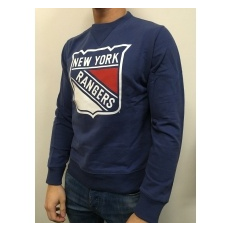 47 Brand New York Rangers Pulóver 47 Basic Logo - XL,(EU)
