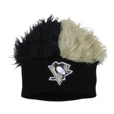 47 Brand Pittsburgh Penguins tĂŠli sapka Flair Hair