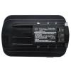 494832 14,4 V Li-Ion 4000mAh szerszámgép akkumulátor