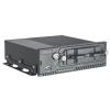 4+1 csatornás mobil THD DVR, 1080p@12fps, 3G modem, beépített 1TB HDD