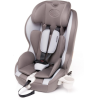 4 Baby Star-Fix Autósülés (9-36 kg) - Szürke