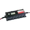 4Cars Automatikus mikroprocesszoros akkumulátortöltő 4A 95514