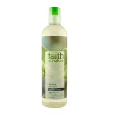 Faith in Nature teafa sampon - 250 ml sampon