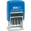 COLOP S 120 dátumbélyegző