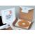 FELLOWES postázó doboz CD/DVD számára
