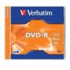 Verbatim DVD-R 4,7 GB 16x normál tokban