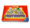 Ravensburger Junior labirintus társasjáték