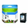 HP DJ 3920/3940/D2300 fekete patron, 475o., Nr. 21XL (1 db)