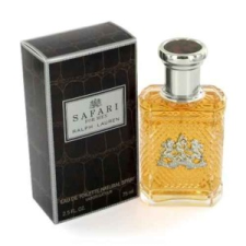 Ralph Lauren Safari For Men EDT 75 ml parfüm és kölni