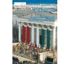 Stiefel Eurocart Kft. Magyar nemzeti jelképek / nemzeti ereklyék DUO (angol nyelvű) hajtogatott tabló tankönyv