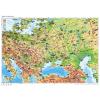 Stiefel Eurocart Kft. Közép- és Kelet-Európa domborzata