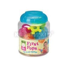 Alex : Illesztős játék babáknak - Bébijáték egyéb bébijáték