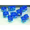 DYMO LabelWriter címetikett, fehér, 54mm x 25mm (500db/tekercs)