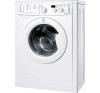 Indesit IWUD-4105 mosógép és szárító